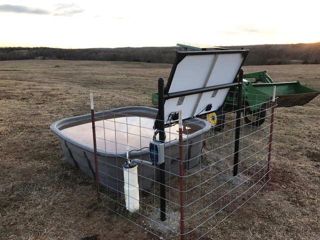 Top 50 Favorite Solar Well Pump Photos Of 2017 Rps Solar